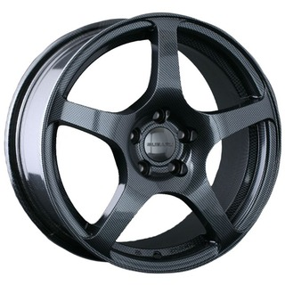 Racing Wheels H-125 6.5x15/4x100 D73.1 ET40 G