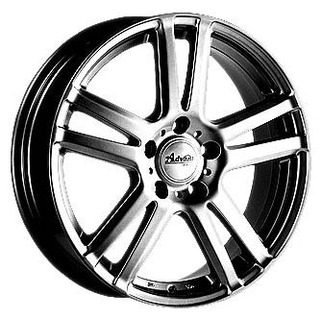 Advanti SF63 7x17/5x100 D73.1 ET45