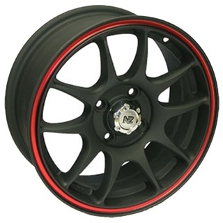 NZ Wheels SH524 5.5x13/4x98 D58.6 ET35 MBWRS