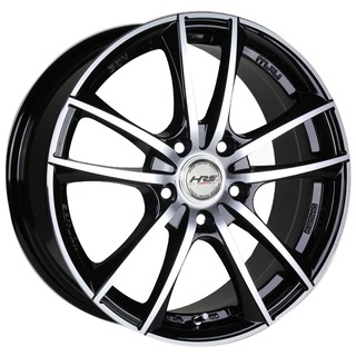 Racing Wheels H-505 6.5x15/4x100 D67.1 ET40 SDS F/P