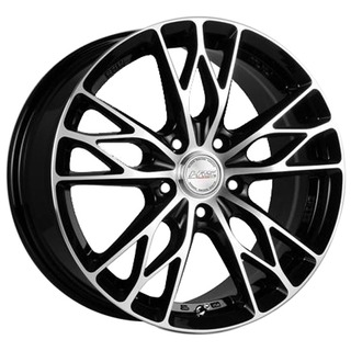 Racing Wheels H-487 6.5x15/5x112 D57.1 ET40 DDN F/P