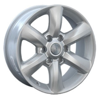 Replay TY64 7.5x18/6x139.7 D106.1 ET25 S