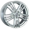 Replay MZ60 7.5x18/5x114.3 D67.1 ET50 Silver