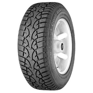 Continental  Conti4x4IceContact 225/55 R17 101T