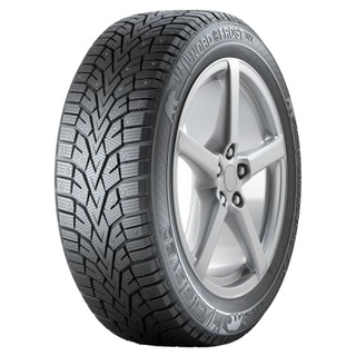 Gislaved  NordFrost 100 205/50 R17 93T