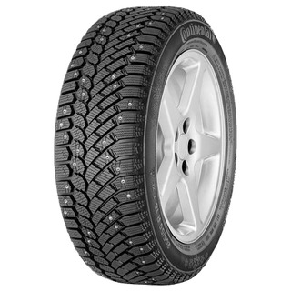 Continental  ContiIceContact 215/55 R17 98T