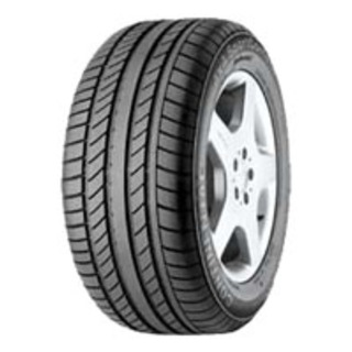 Continental �Conti4x4SportContact 315/35 ZR20 106Y