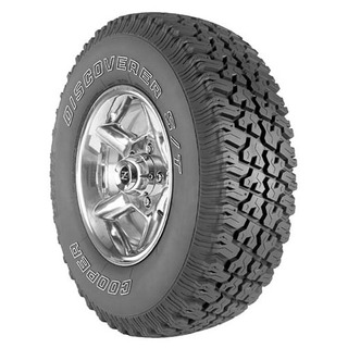 Cooper  Discoverer S/T 275/60 R20 119S шип.