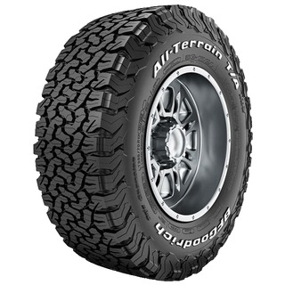 285/60 R18 BF Goodrich All Terrain 2 118/115S