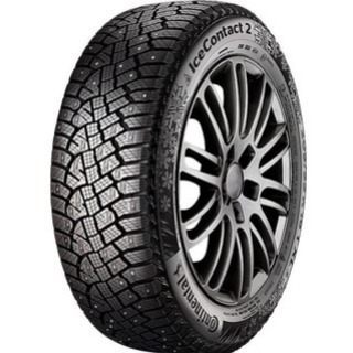 285/50 R20 Continent Ice Contact 2KD SUV 116T XL