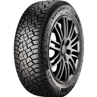 265/60 R18 Continental lce Contact 2 SUV 114T XL