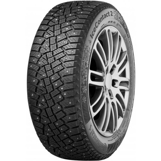 195/60 R15 Continental Ice Contact 2KD 92T XL