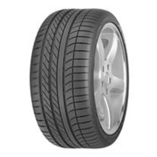 Goodyear Eagle F1 Asymmetric SUV 255/55 R18 109V Run Flat