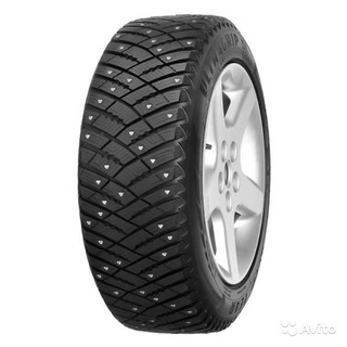 215/55 R17 Goodyear Ultra Grip Ice Arctic 98T