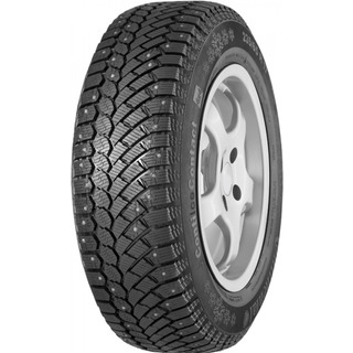 205/60 R16 Continental ContiIceContact HD 96T XL