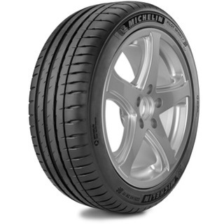 225/65 R17 Michelin Pilot Sport 4 106V XL
