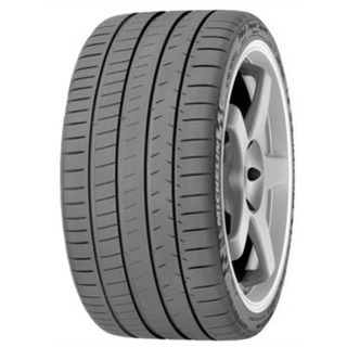 285/35 R21 Michelin Pilot Super Sport  105Y XL