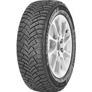 215/55 R17 Michelin X-Ice North 4 98T XL