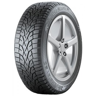 265/50 R19 Gislaved Nord Frost 100 110T XL
