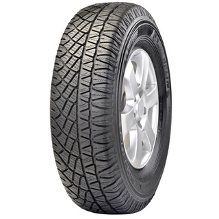 215/70 R16 Michelin Latitude Cross 104H XL